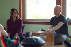 Gorge Yoga Retreat 18