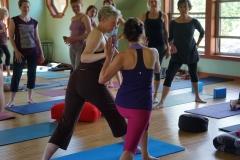 Gorge Yoga Retreat 27