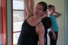 Gorge Yoga Retreat 28