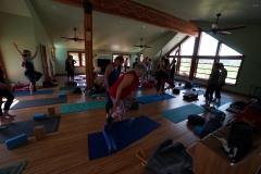 Gorge Yoga Retreat 34