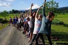 Gorge Yoga Retreat 41