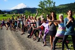 Gorge Yoga Retreat 42