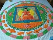 the Mandala